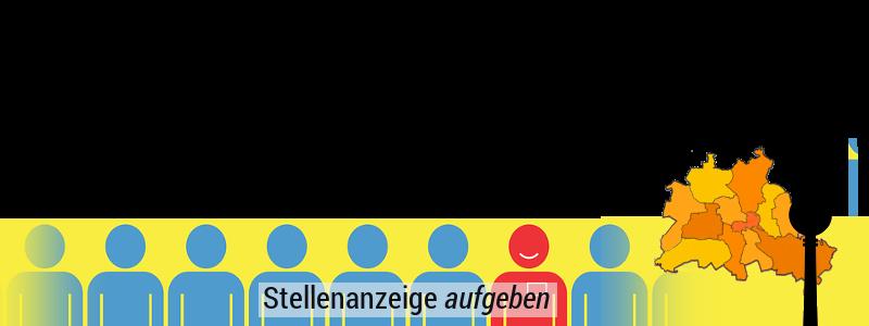 Berliner Stellenmarkt