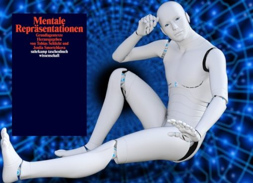 Mentale Repräsentationen & KI