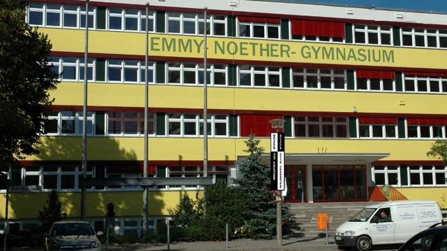 Emmy Noether Gymnasium