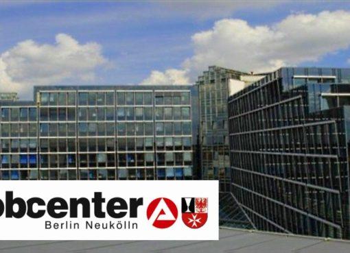 Agentur für Arbeit Berlin Süd