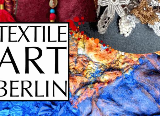 15. TEXTILE ART BERLIN