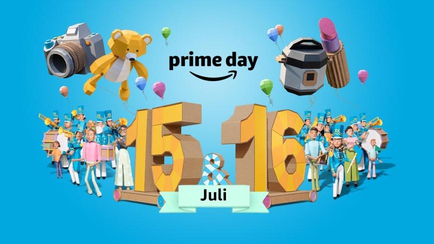 Amazon-Primedays