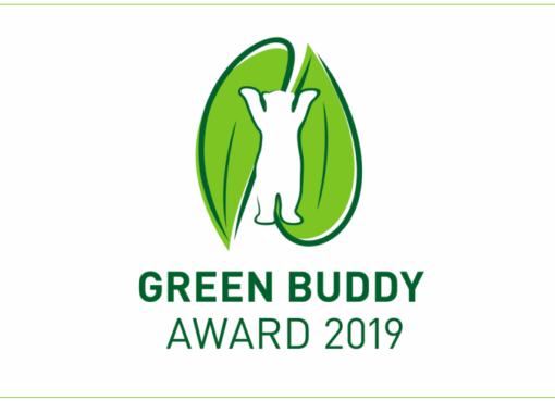 Green Buddy Award