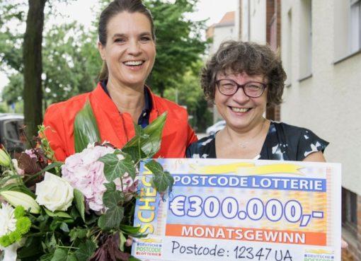 Post Code Lotterie im August: Neukölln