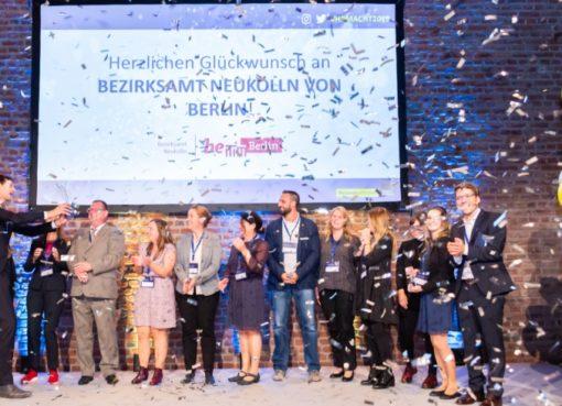 Personalwirtschaftspreis 2019