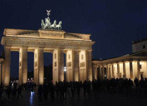 Brandenburger Tor - Foto: pixabay