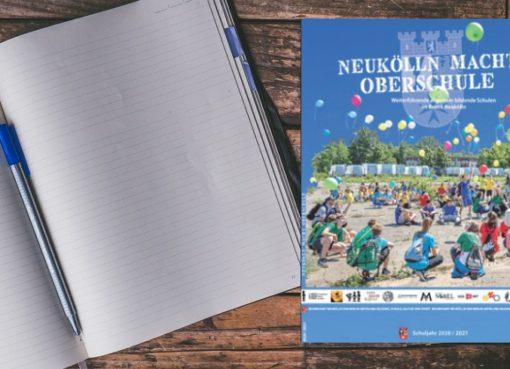 """10. Auflage von """"Neukölln macht Oberschule"""""""