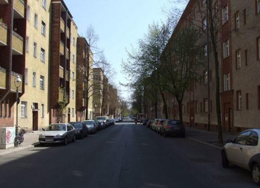 Harzer Straße