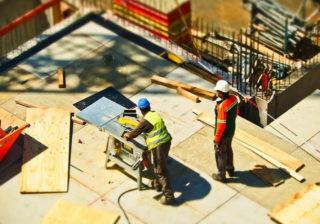 Bauhandwerke