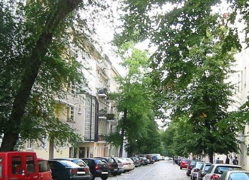 Wissmannstrasse