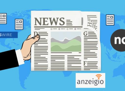 Newsroom-Verarbeitung