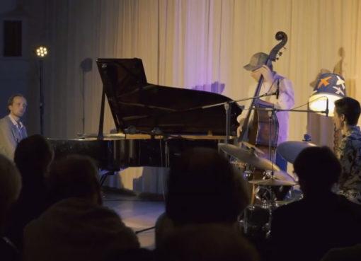 Tomasz Kowalczyk Trio in Concert