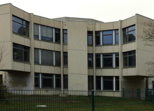 Walter Gropius Schule