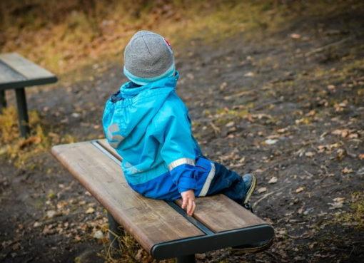 Armut bei Kindern