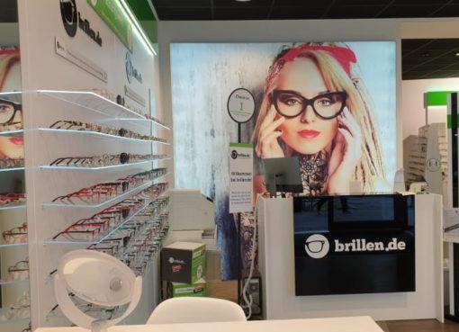brillen.de - Optikerqualität zu Online-Preisen