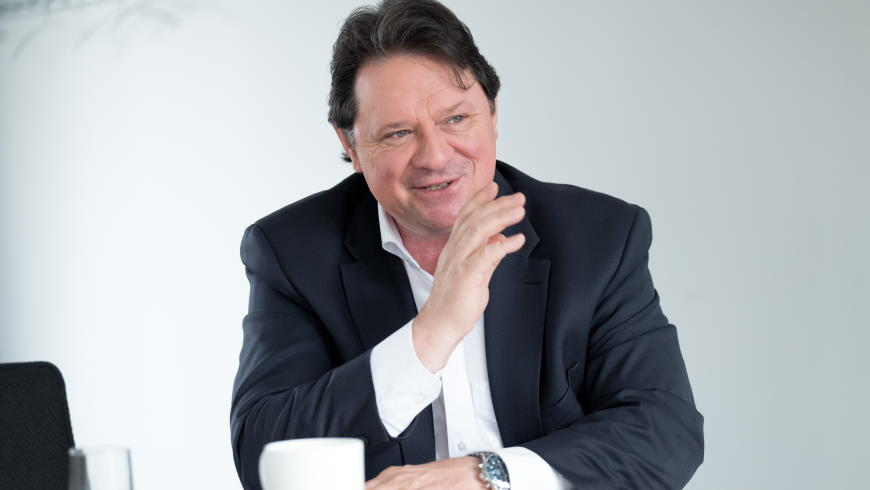 Christoph Minhof