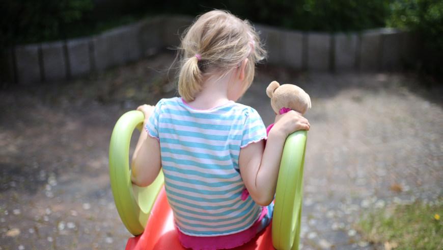 Aktion gegen Kinderarmut